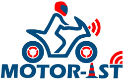 Logo of the MOTORIST project